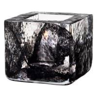 Kosta BodaBrick lyslykt svart
