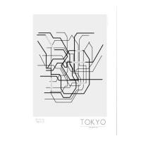KreativitumUnderground poster Tokyo