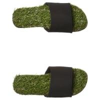KustomKeep On The Grass Slide Green