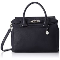 L.CrediWomens L.credi Top-handle Bag