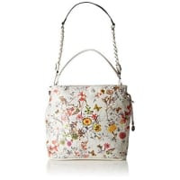 L.CrediWomens Luise Shoulder Bag