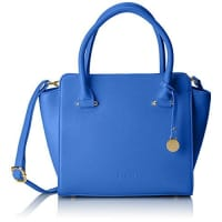 L.CrediWomens Marbella Top-handle Bag