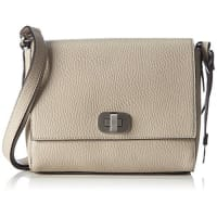 L.CrediWomens Mauritius Cross-body Bag