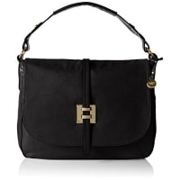 L.CrediWomens Sofia Shoulder Bag