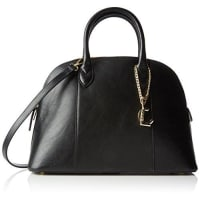 L.CrediWomens Stefania Top-handle Bag