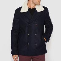 La RedouteCaban-Jacke 65% Wolle