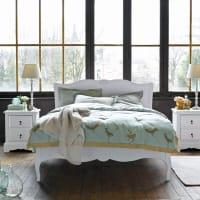 La Redoute Interieurs2 persoonsbed + hoofdeinde, Lison