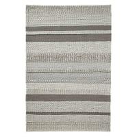 La Redoute InterieursAlfombra de lana y algodón, con efecto de relieve, Lidias