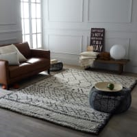 La Redoute InterieursAlfombra estilo bereber, 3 tamaños, Afaw