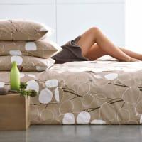 La Redoute InterieursFundas de almohada de algodón biológico LEAVES