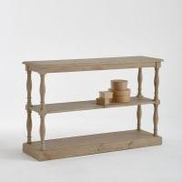 La Redoute InterieursConsole, style table de drapier, Nottingham