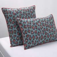 La Redoute InterieursFunda de almohada 100% algodón, Java
