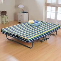La Redoute InterieursCama plegable + somier de listón + colchón confort firme