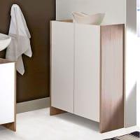 La Redoute InterieursMeuble bas de salle de bain, 2 portes, Banero