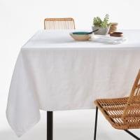 La Redoute InterieursTafellaken Victorine, gewassen linnen