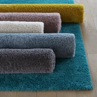 La Redoute InterieursTapijt shaggy, wol aspect, 3 maten, Afaw