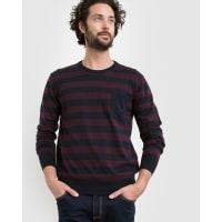 La RedouteRandig tröja