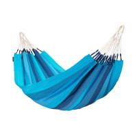 la siestaHängematte »Orquidea Single-Hängematte«, blau, blau