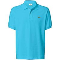 LacostePolo-Shirt - Form L1212 aus 100% Baumwolle Lacoste türkis