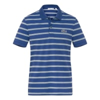 LacostePolo Shirt 1/2- Arm Lacoste blau