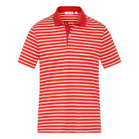 LacostePolo-Shirt Lacoste rot