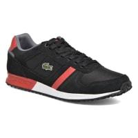 LacosteVauban Snm - Sneaker - schwarz