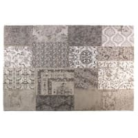 LaFormaLaforma Spiros Gray Chenille Carpet 160X230 9 Kg