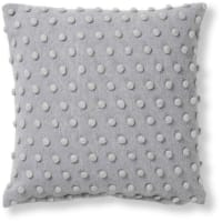 LaFormaLaforma Temara Gray Fabric Cushion 45X45 1.5 Kg
