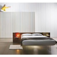 LagoAir Wildwood Bed - Letto