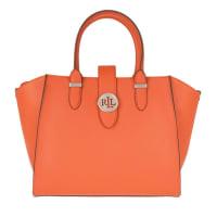 Lauren Ralph LaurenHenkeltaschen - Charleston Shopper Sunkist - in orange für Damen