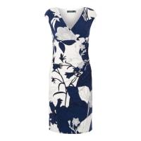 Lauren Ralph LaurenKleid mit floralem Muster