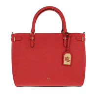 Lauren Ralph LaurenHenkeltaschen - Nikki Satchel Fiery Red - in rot für Damen