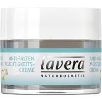 LaveraBasis Sensitiv Gesichtspflege Anti-Falten Feuchtigkeitscreme 50 ml