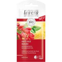 LaveraGesichtspflege Faces Masken Anti-Age Maske - Bio-Gojibeere & Bio-Amaranthöl 8 ml