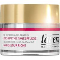 LaveraKörperpflege Body SPA Bio-Cranberry & Bio-Arganöl Reichhaltige Tagespflege 50 ml