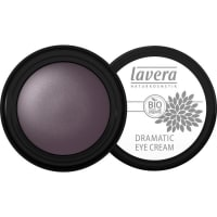 LaveraMake-up Augen Dramatic Eye Cream Nr. 01 Gleaming Gold 4 g