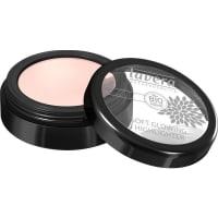LaveraMake-up Augen Soft Glowing Highlighter Nr. 02 Shining Pearl 4 g