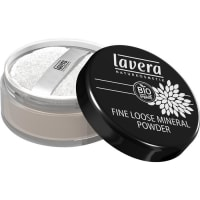 LaveraMake-up Gesicht Fine Loose Mineral Powder Transparent 8 g