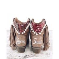 Layer BootsBotines bordado Gipsy Soul de Layer Boots