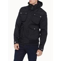 Le 31Wax-coated jacket