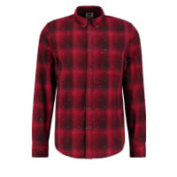 LeeLEE REGULAR FIT Casual overhemd dark red