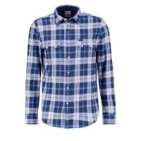 LeeRIDER REGULAR FIT Casual overhemd washed blue