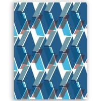 Leigh BagleyTriAcrylic - 9x12