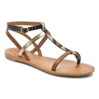 Les TropeziennesHilan - Sandalen für Damen / mehrfarbig