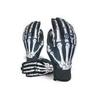 LevelPro RiderSSnowboard Handschuhe Schwarz