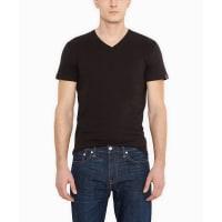 Levi's2er-Pack T-Shirts, V-Ausschnitt, Slim Fit