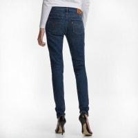 Levi's711 Skinny Jeans lengte 32