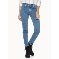 Levi's721 faded jean