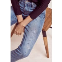 Levi's721 High-Rise Skinny Jeans
