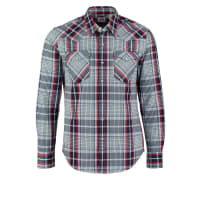 Levi'sBARSTOW WESTERN Camisa informal dark indigo